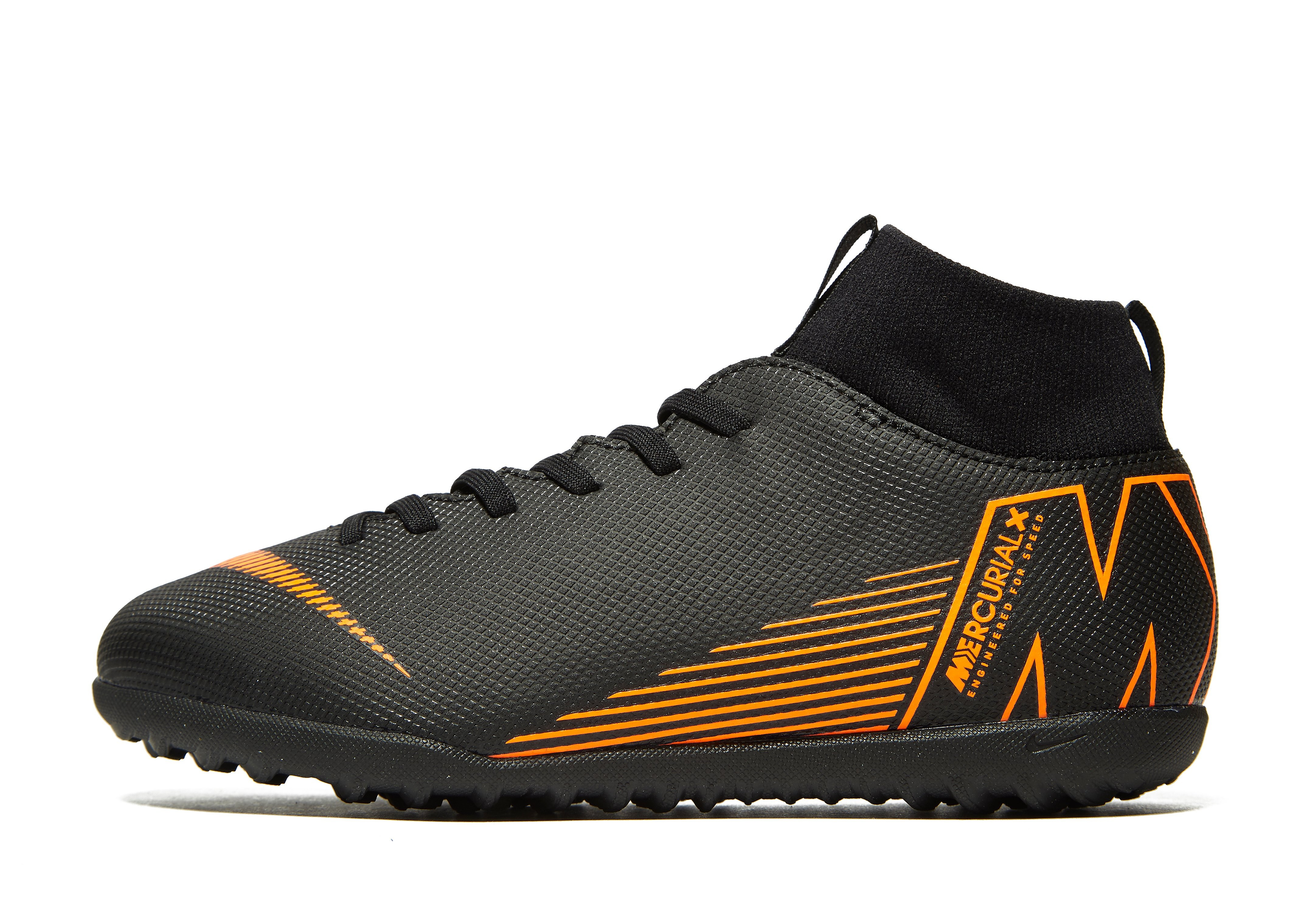 Nike Mercurial 360 SuperFly Dynamic Fit TF Junior