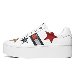 Tommy hilfiger running shoes women jd sports tommy hilfiger star sneaker womens publicscrutiny Choice Image