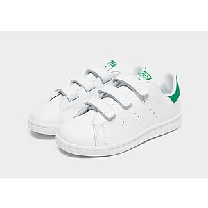 53827f89f13 adidas Originals Stan Smith Children adidas Originals Stan Smith Children