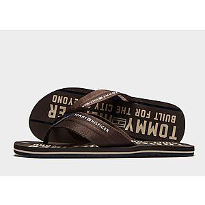 a954165975c350 Tommy Hilfiger Smart Beach Flip Flops ...