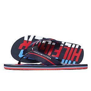 854b0892a373ef Men - Tommy Hilfiger Flip-Flops   Sandals