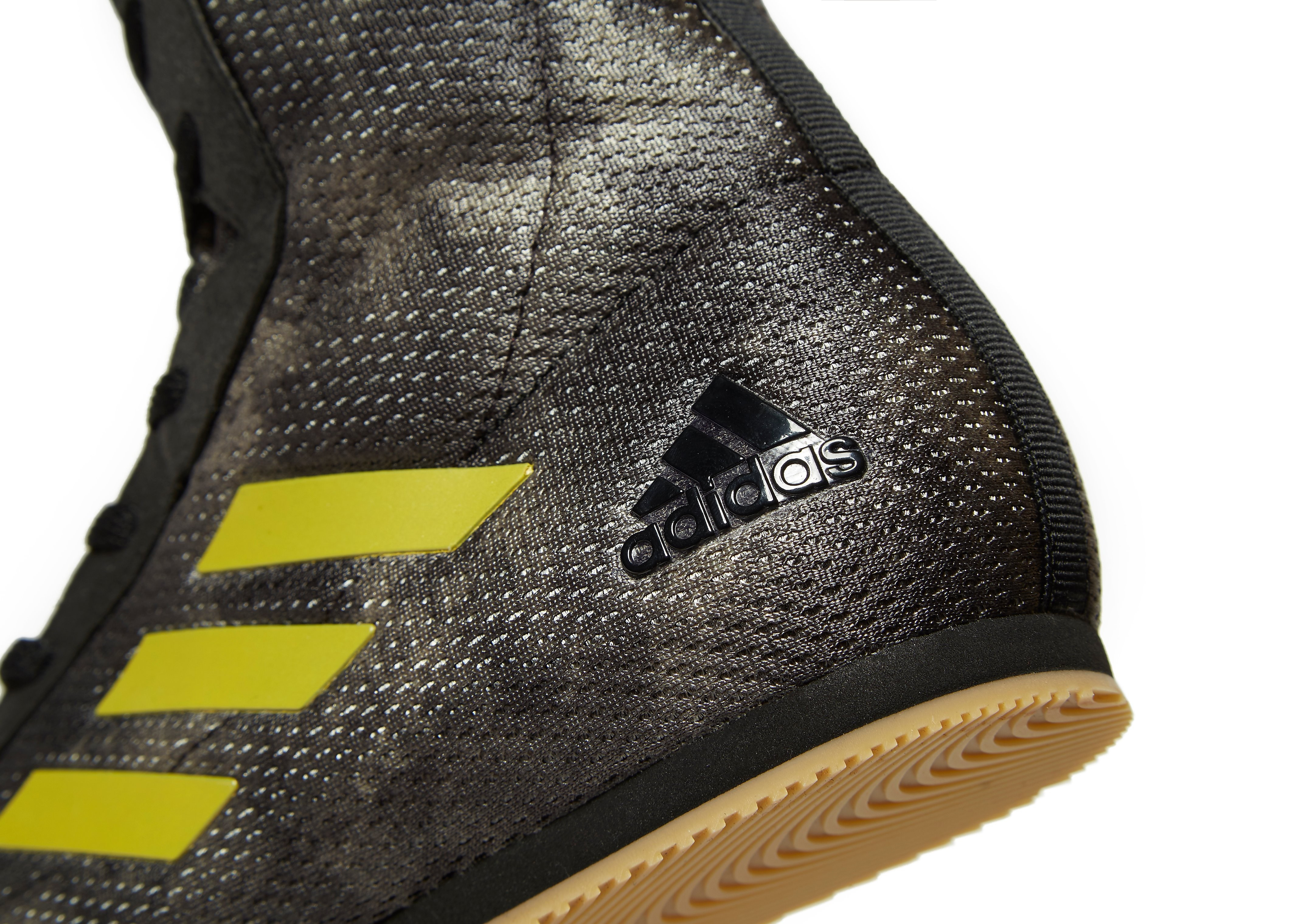 adidas Box Hog Plus Boxing Shoes