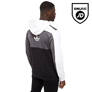 adidas Originals ID96 Full Zip Hoodie adidas Originals ID96 Full Zip Hoodie