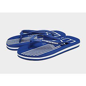 ef85bc8d2e80 Men - Emporio Armani EA7 Flip-Flops   Sandals