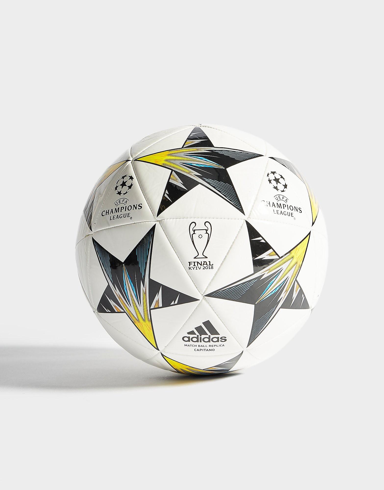 adidas Champions League 2018 Final Football