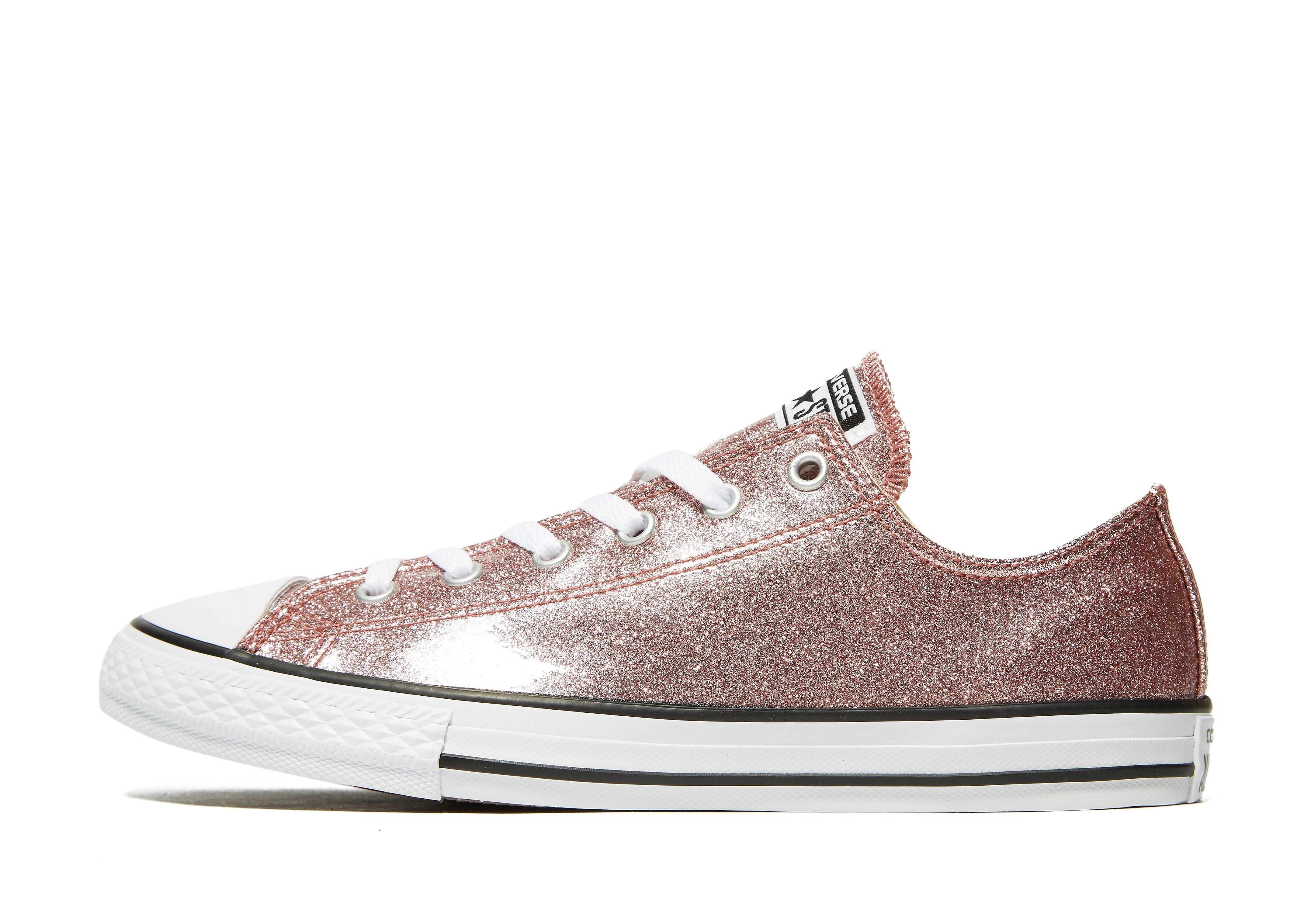 Converse All Star Ox Sparkle Junior