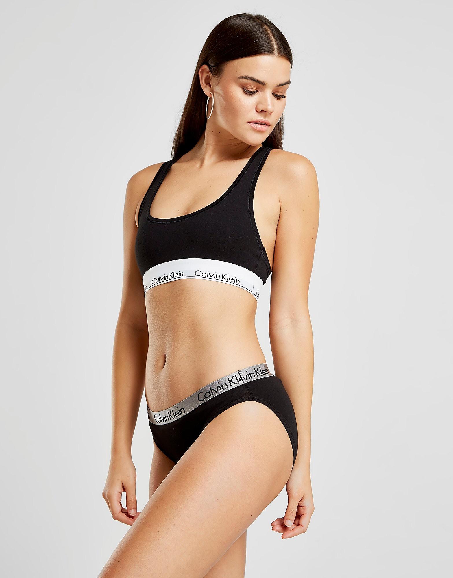 Calvin Klein 3 Pack Bikini Briefs