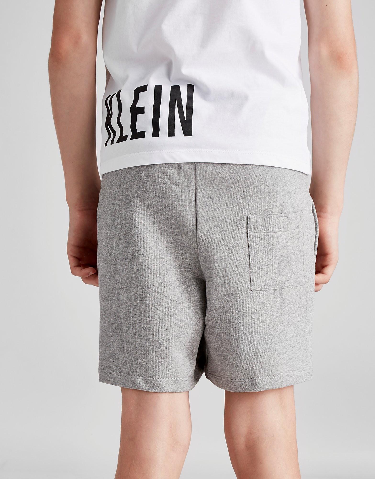 Calvin Klein French Terry Shorts Junior