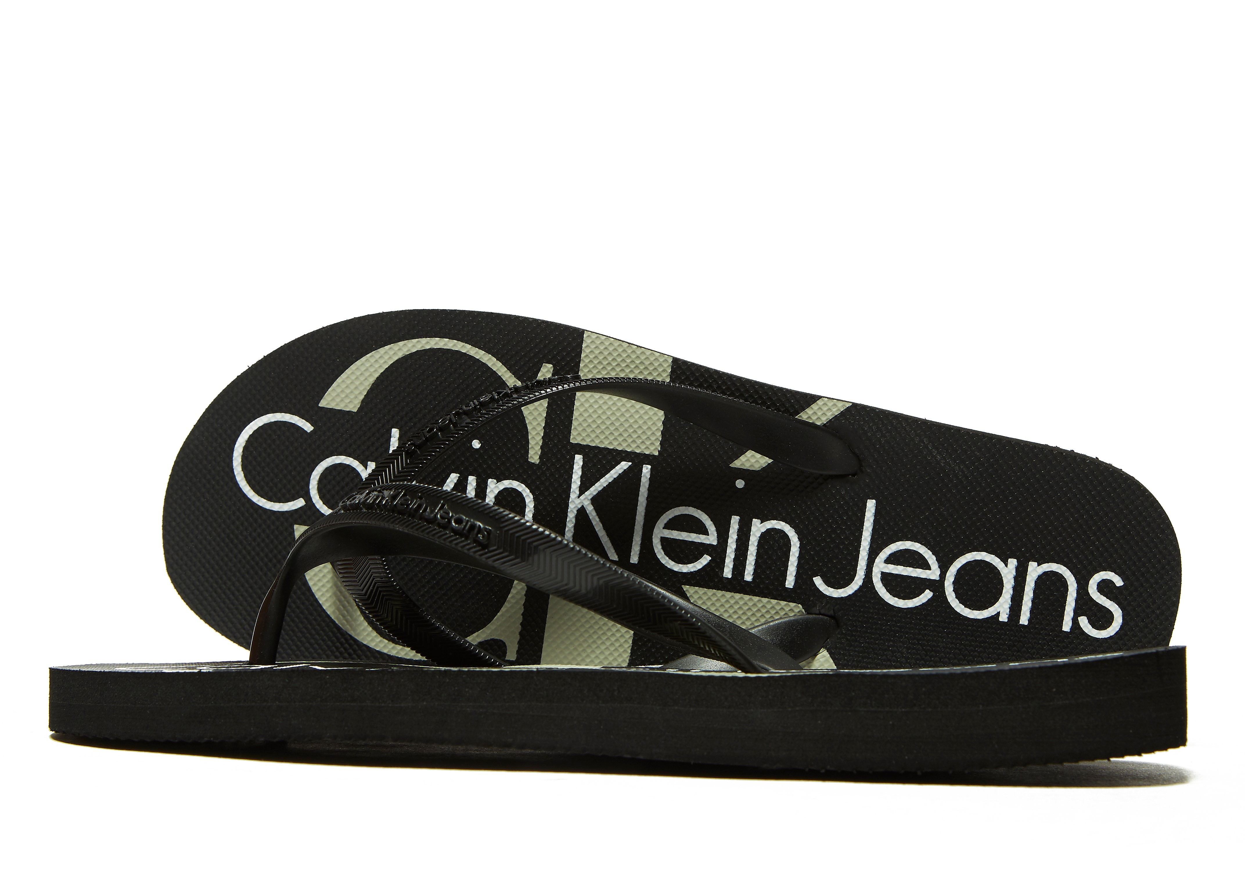 Calvin Klein Paulina Flip Flops Women's