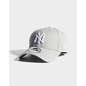 b6aa10234e29e ... New Era MLB New York Yankees 9FORTY Cap