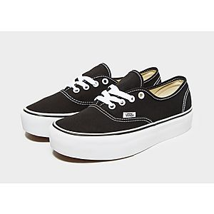 a6bc823684 Vans Authentic Platform Women s Vans Authentic Platform Women s