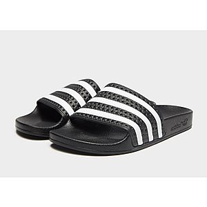 adidas Originals Adilette Slides Women s adidas Originals Adilette Slides  Women s dc61b3d9b