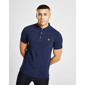 75b2b610e31 Lyle   Scott Core Polo Shirt ...