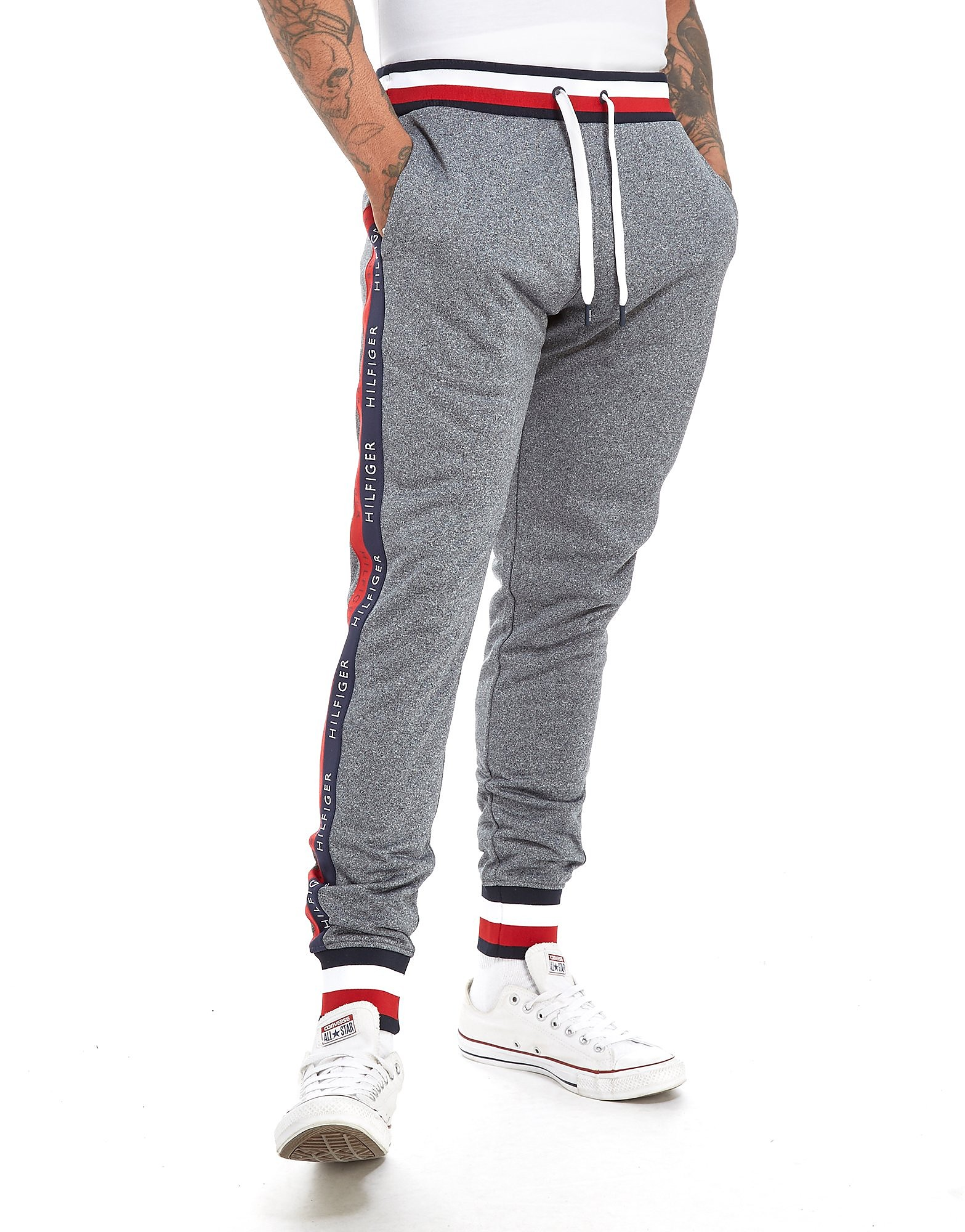 Tommy Hilfiger Tech Terry Tape Pants
