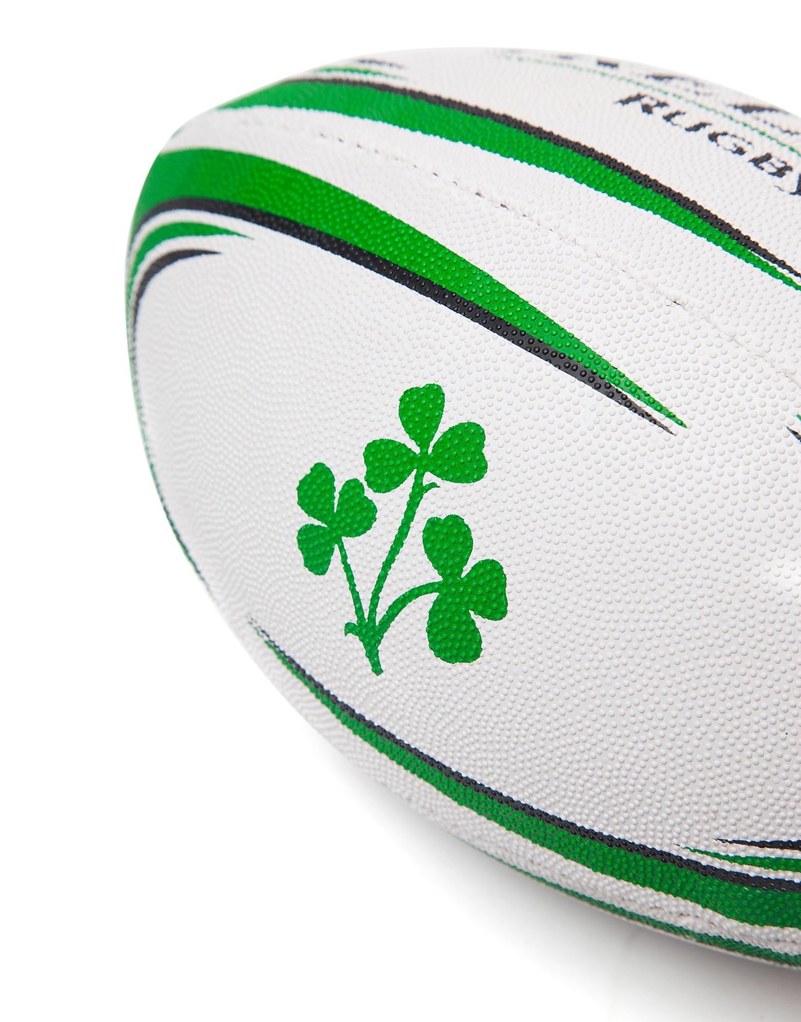 Daricia Mini Ireland Rugby Ball