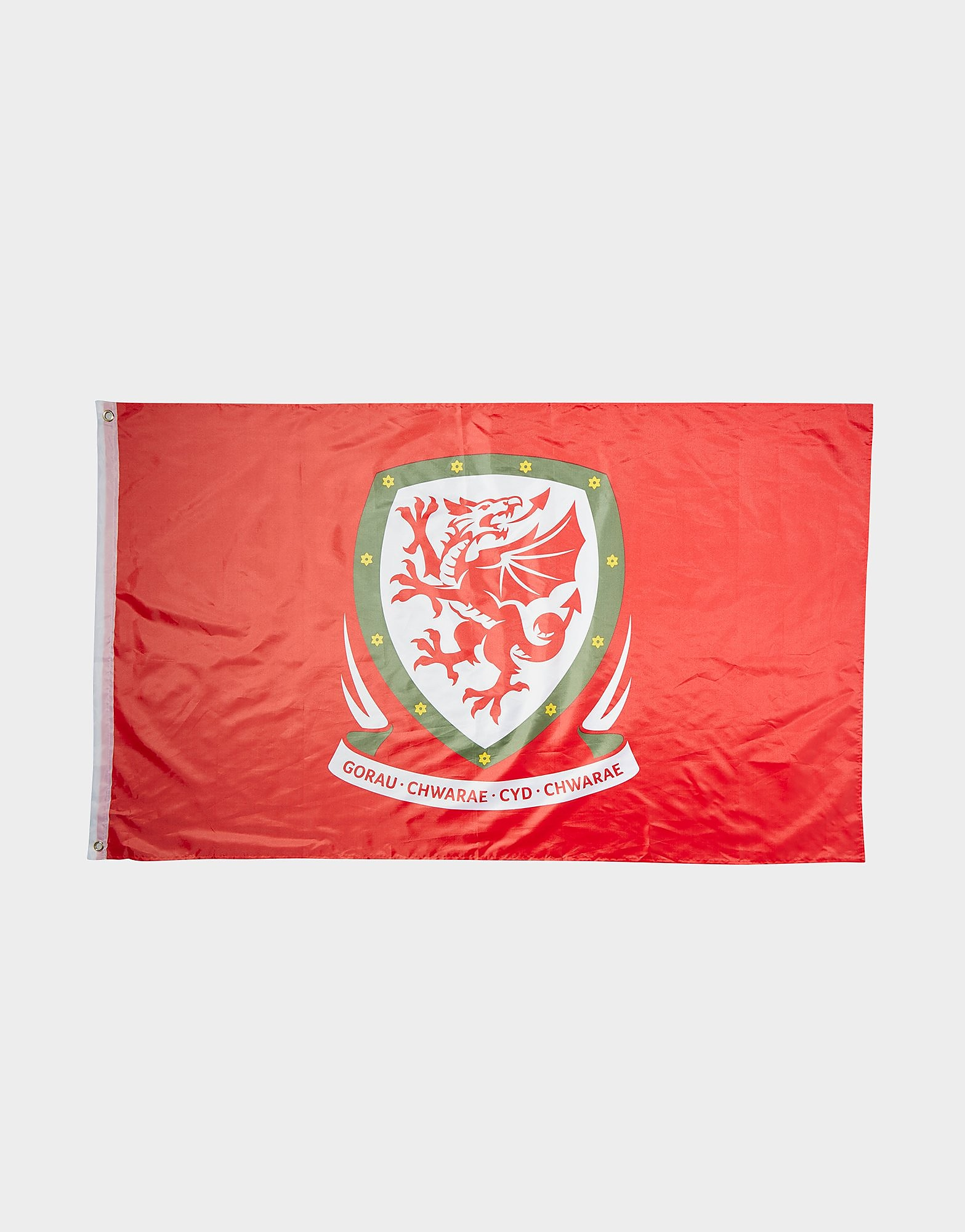Forever Collectables Wales FA Flag