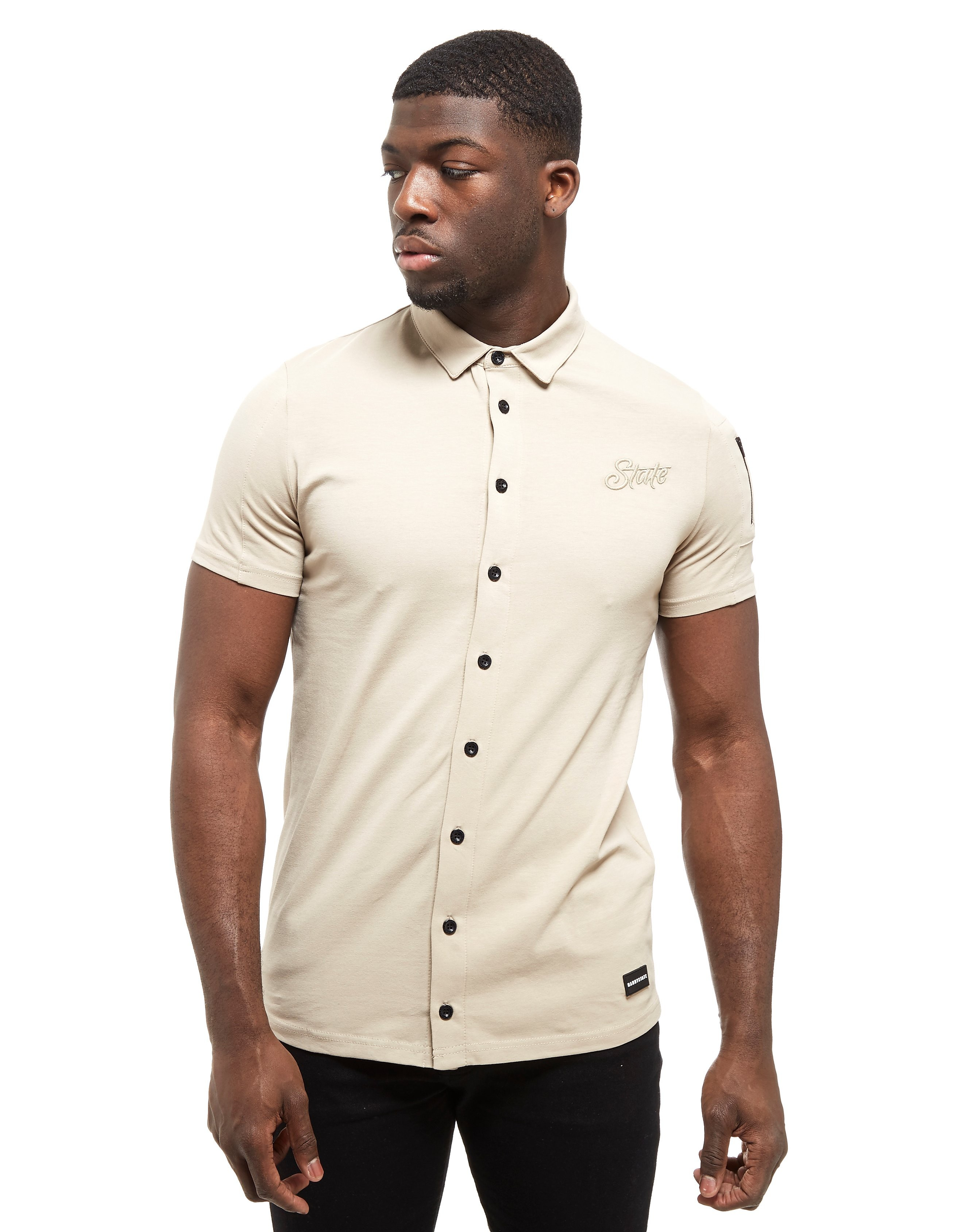 Nanny State Short Sleeve Hinkly Shirt