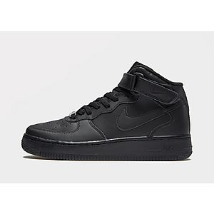 0d9259fde6a6 Nike Air Force 1 Mid Junior ...