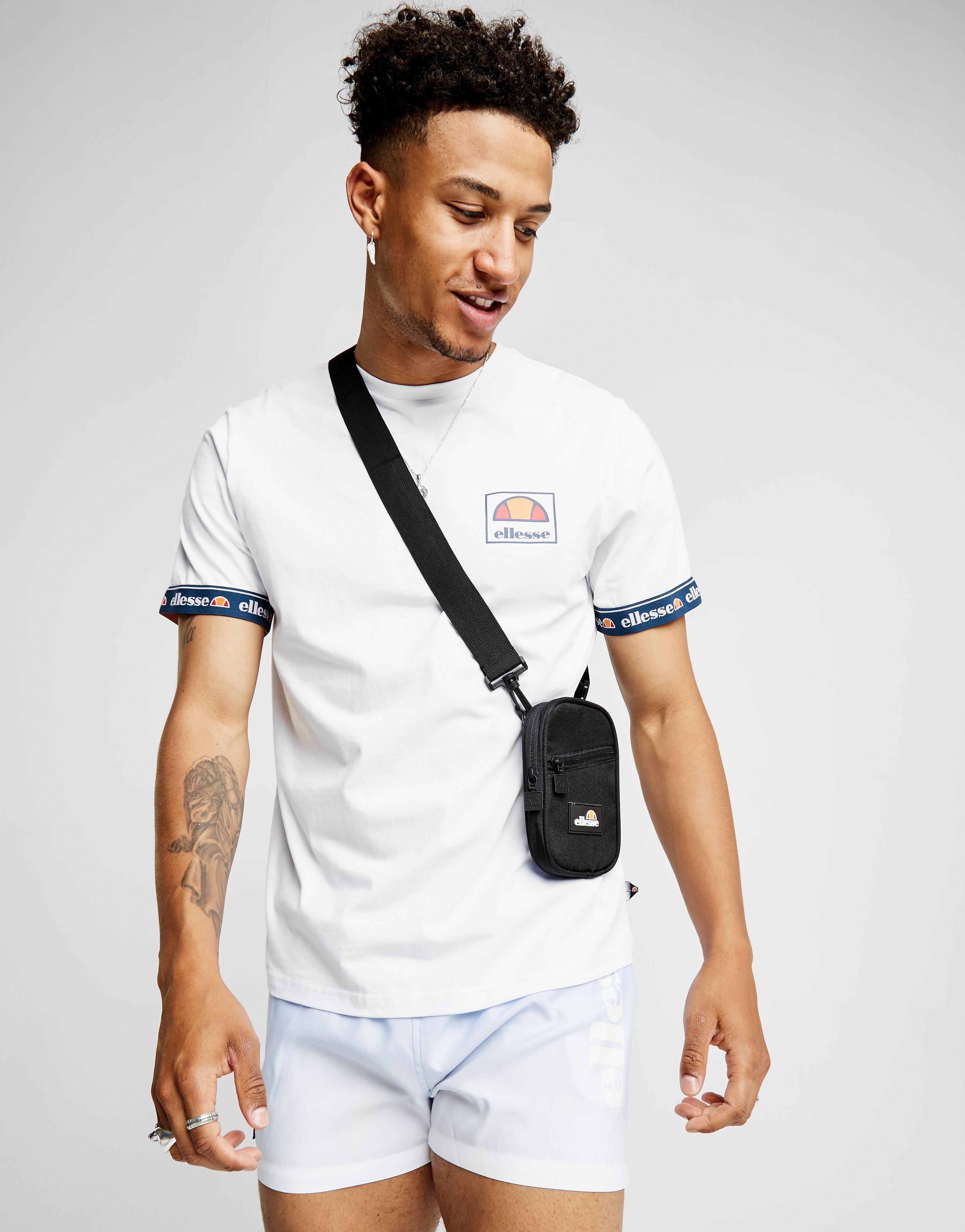 Ellesse Maso Tape T-Shirt