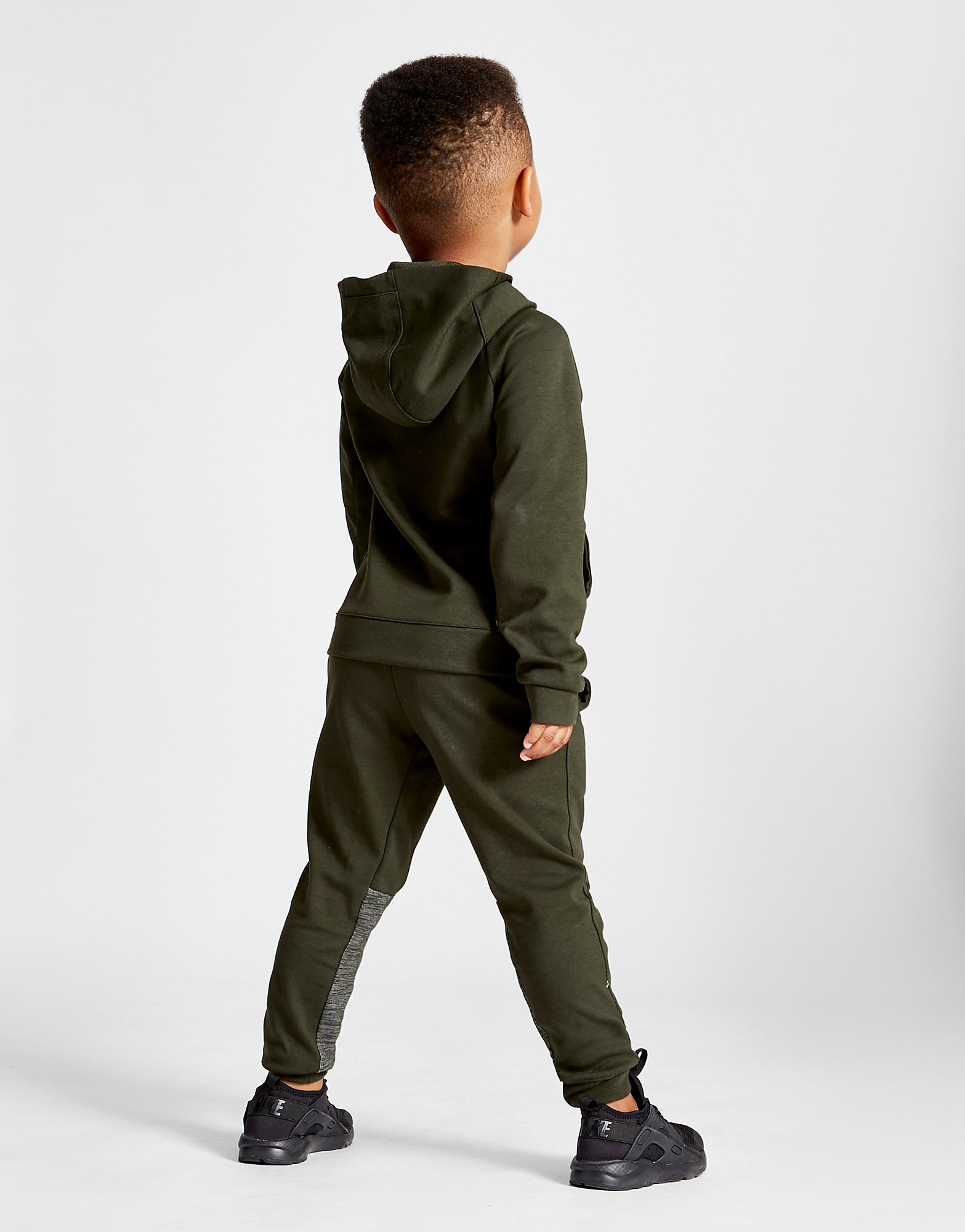 Nike Advance Full Zip Suit Children