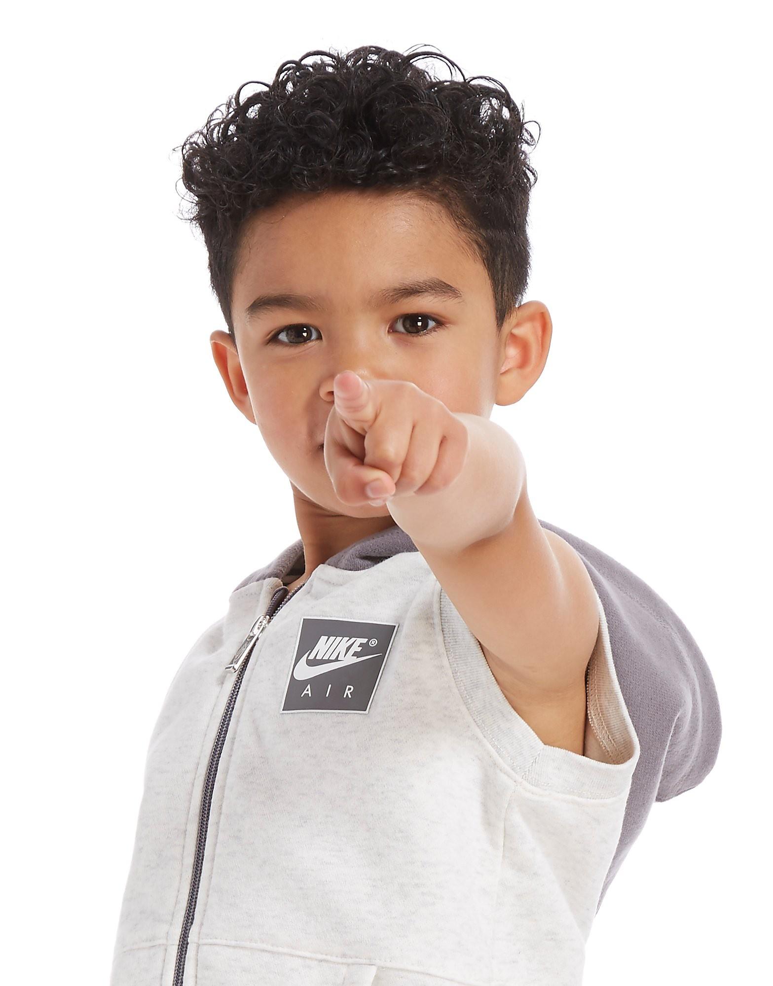 Nike Air Sleeveless Hoodie/Shorts Set Children