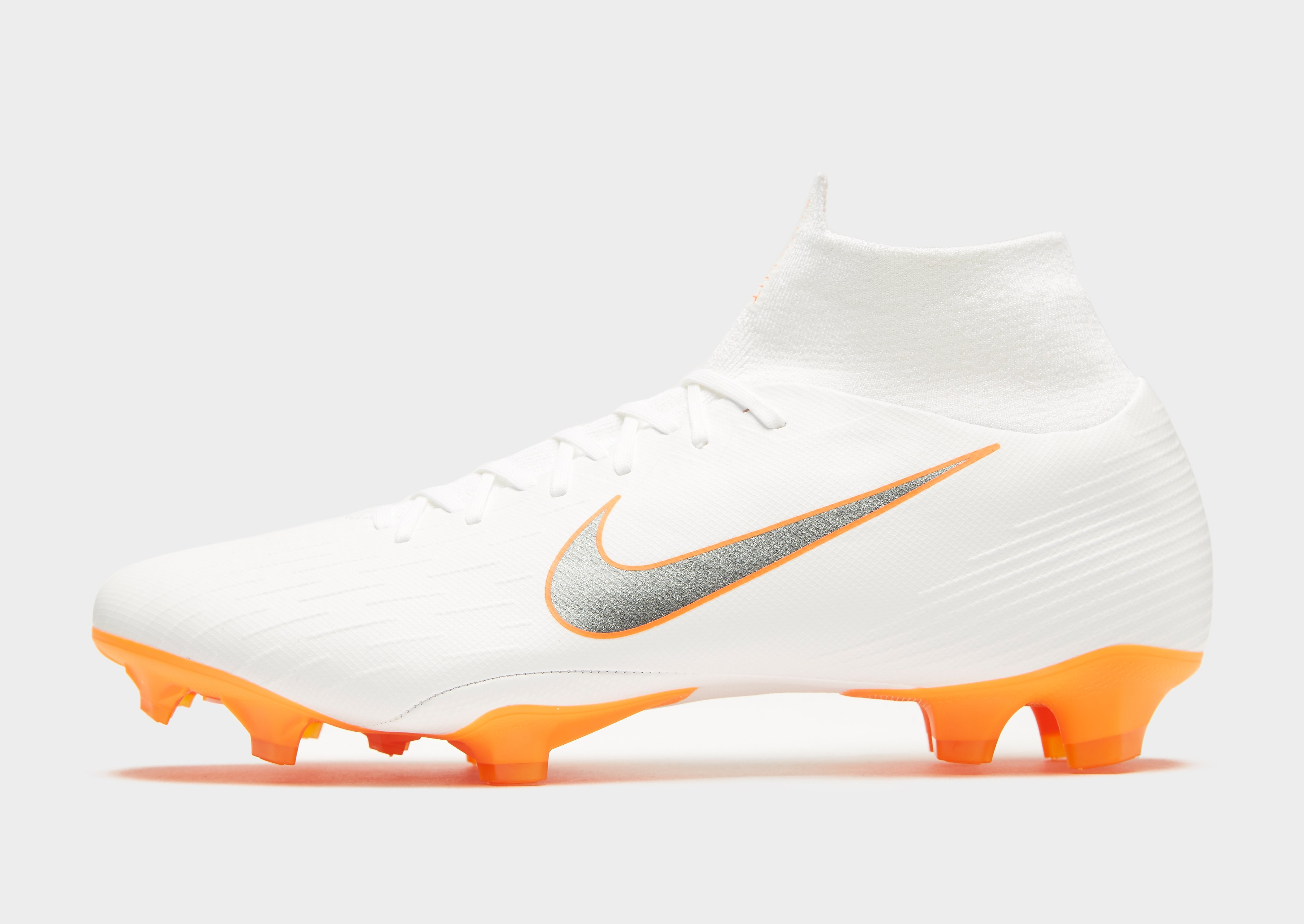 Nike Just Do It Mercurial Pro FG