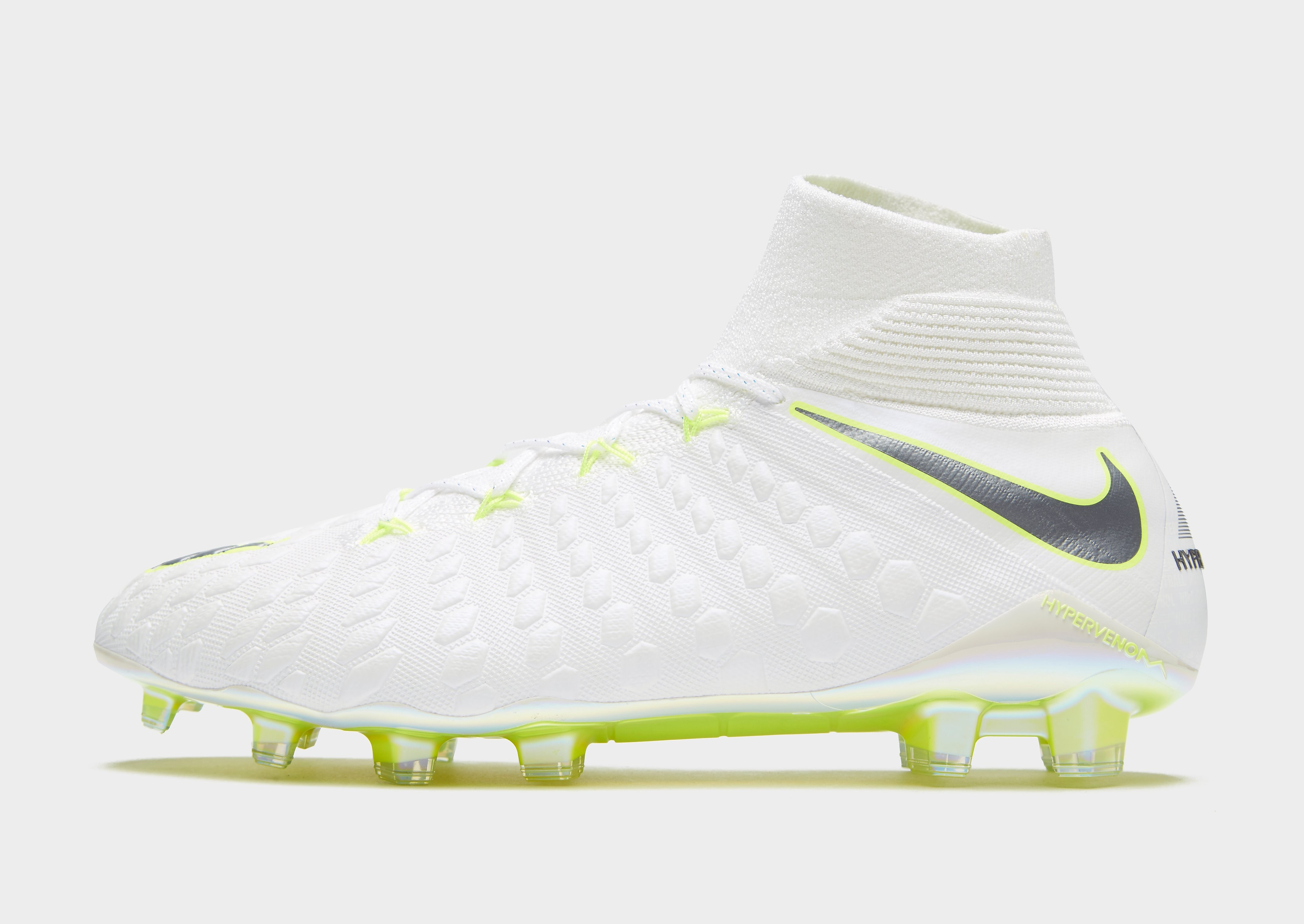 Nike Just Do It Hypervenom Elite Dynamic Fit FG