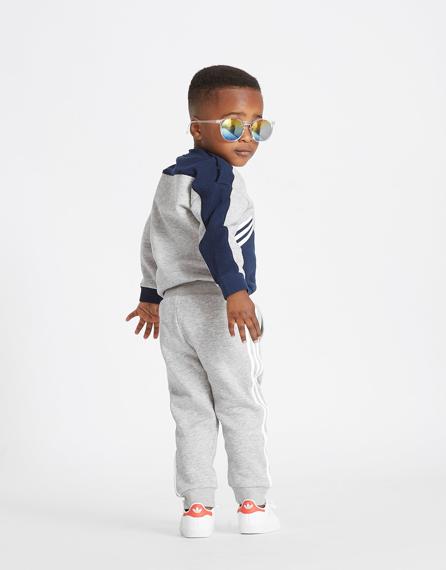 adidas Originals MOA Crew Suit Infant