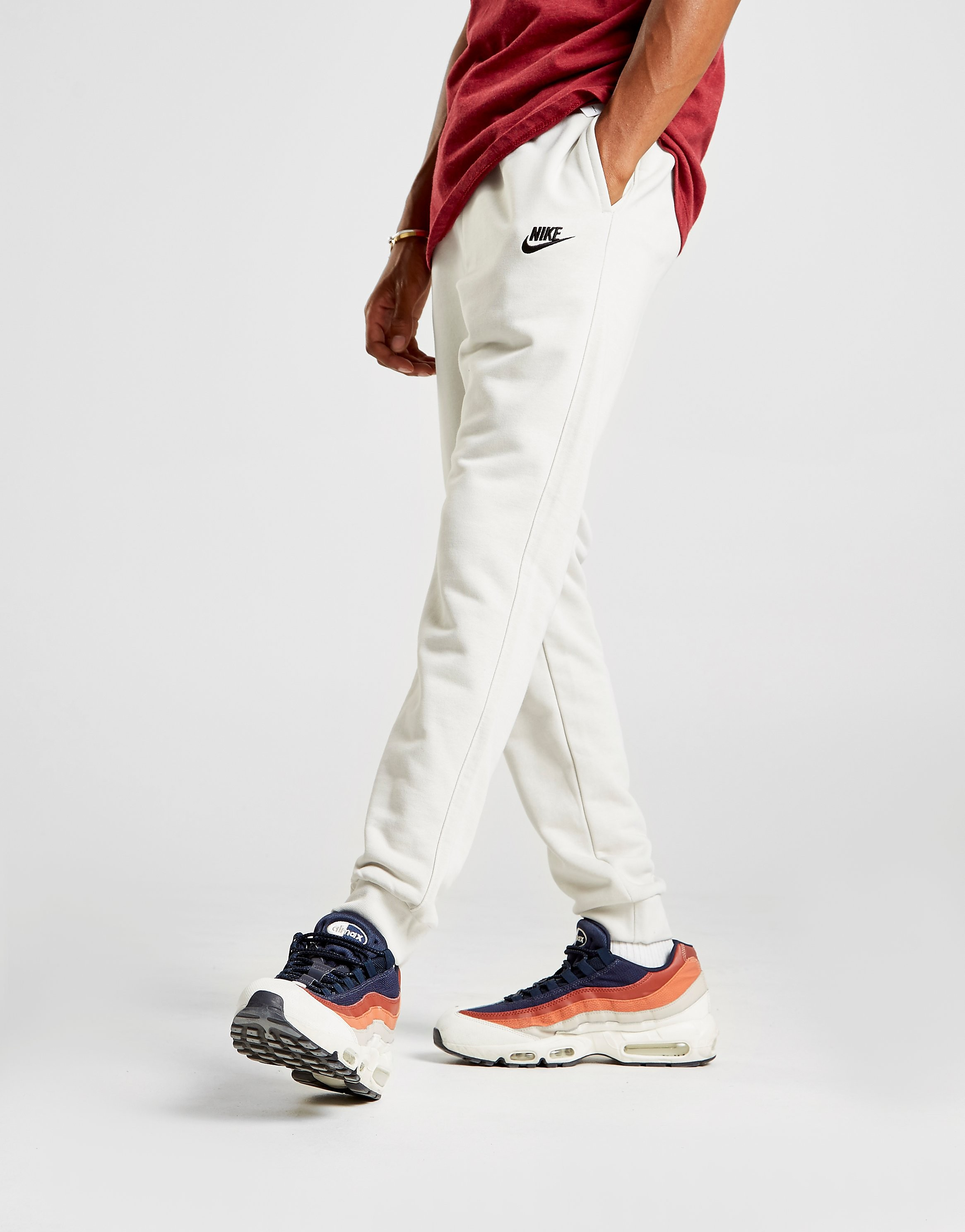 Nike Foundation French Terry Pants