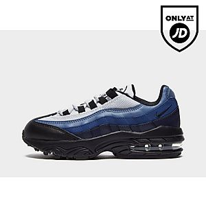 official photos c44dd d5187 reduced nike air max 95 children 46d73 3199d