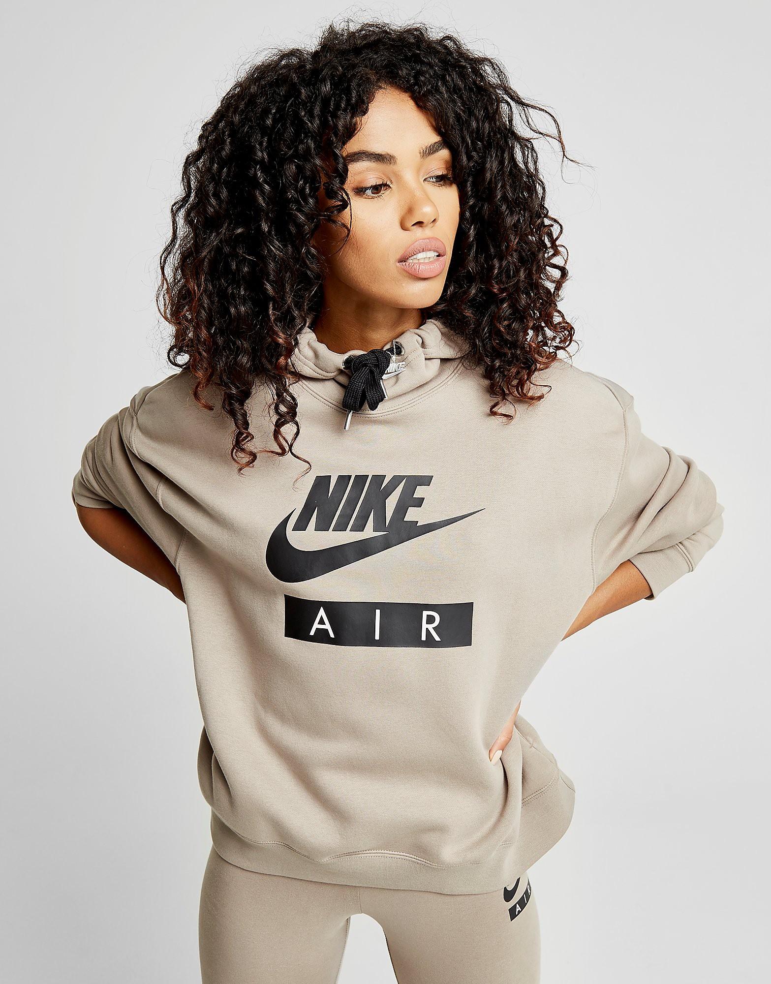 Nike Air Boyfriend Overhead Hoodie