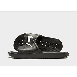 ba6de7c41 Nike Kawa Shower Slides Junior ...