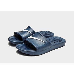 9ddec27c949555 Nike Kawa Shower Slides Junior Nike Kawa Shower Slides Junior