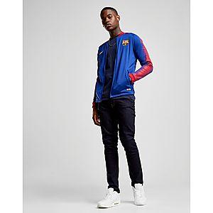 519c3965c33 Nike FC Barcelona Anthem Jacket ...