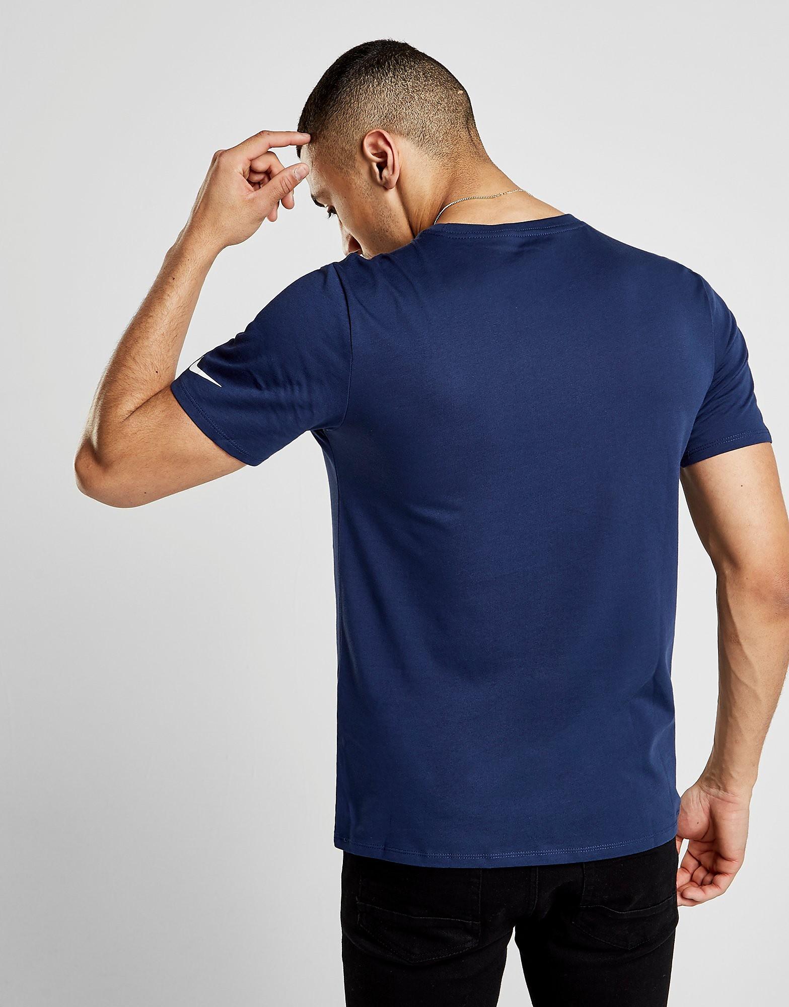Nike Paris Saint Germain 2018/19 Crest T-Shirt
