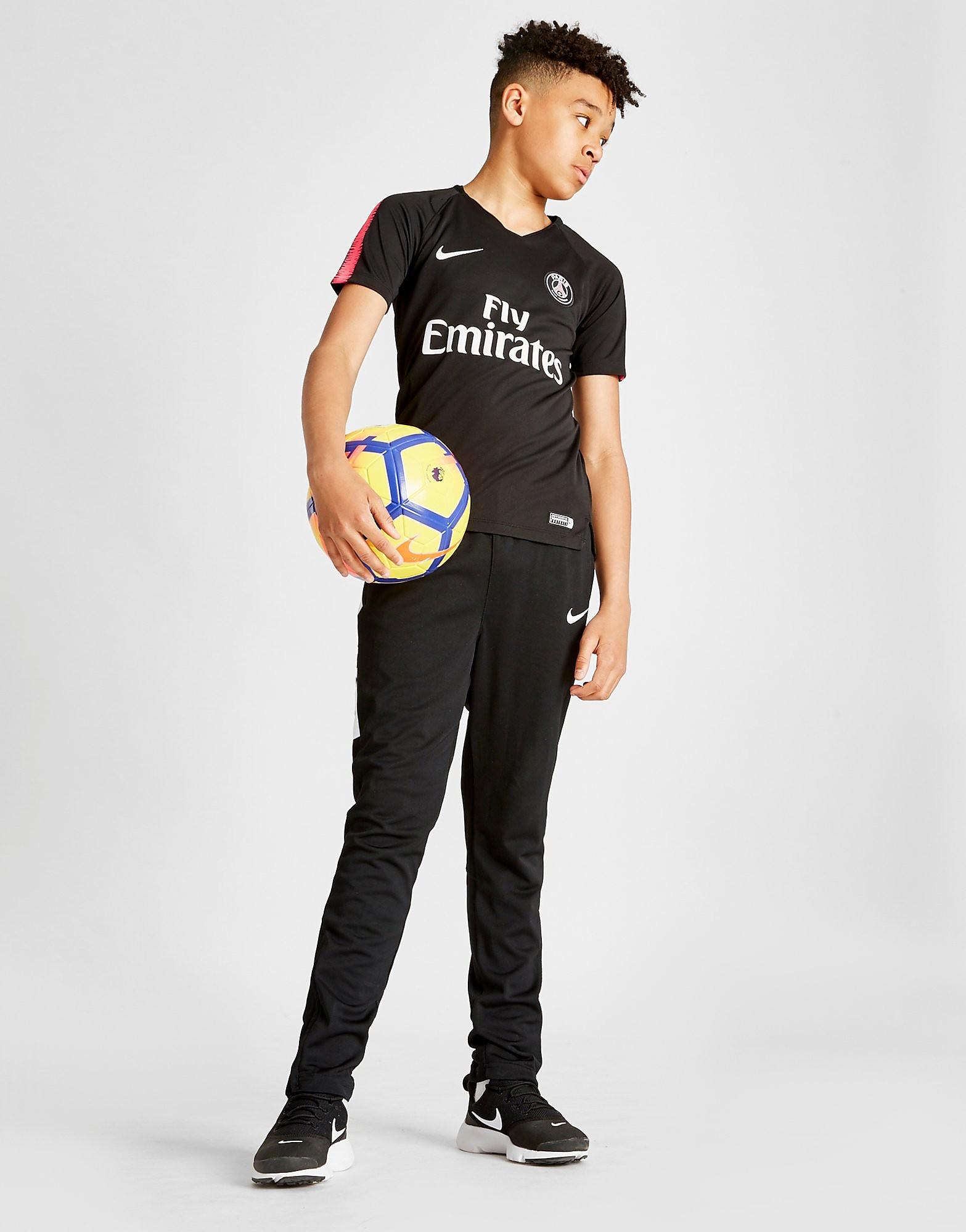 Nike Paris Saint Germain 2018/19 Squad Shirt Junior
