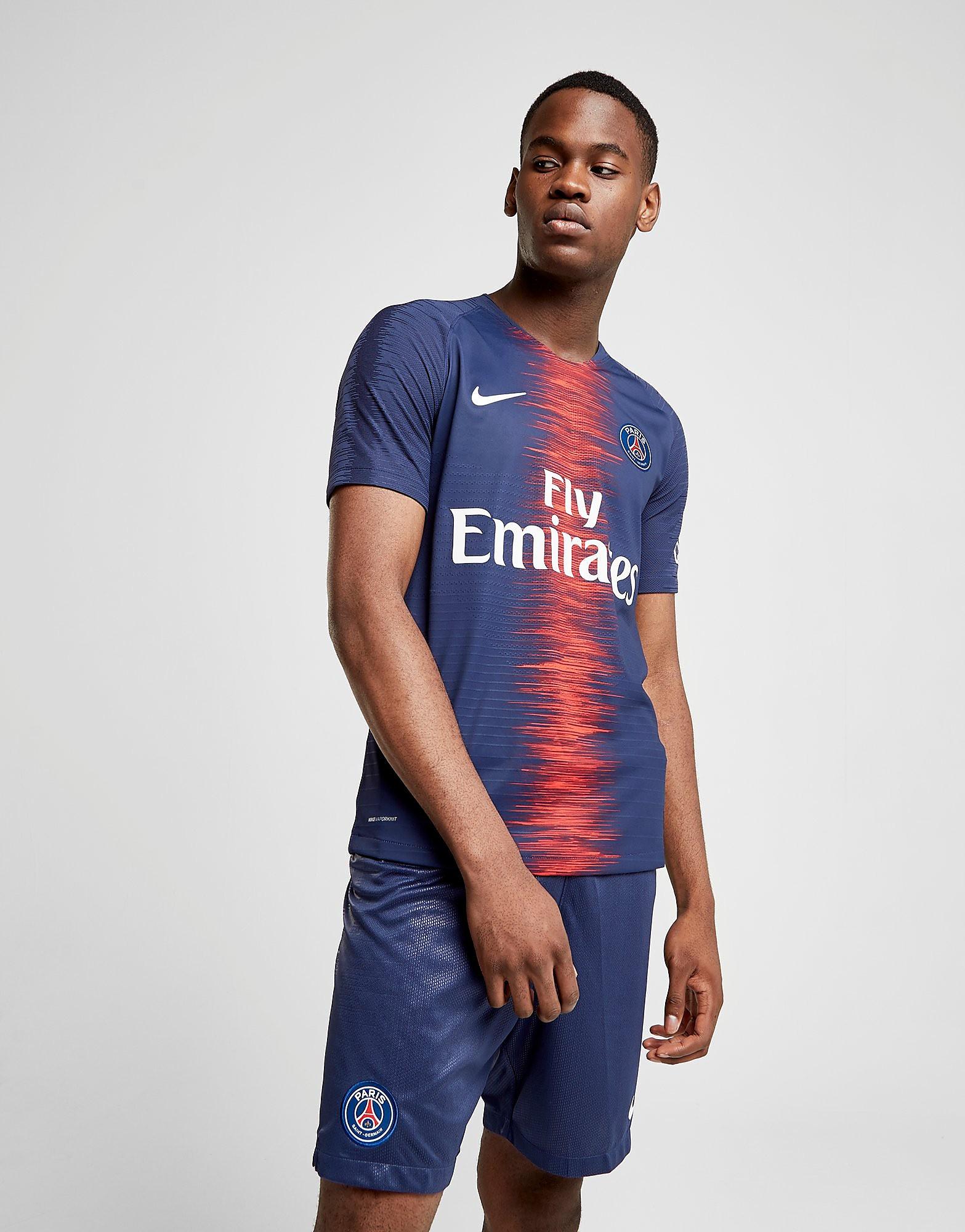 Nike Paris Saint Germain 2018/19 Home Shorts