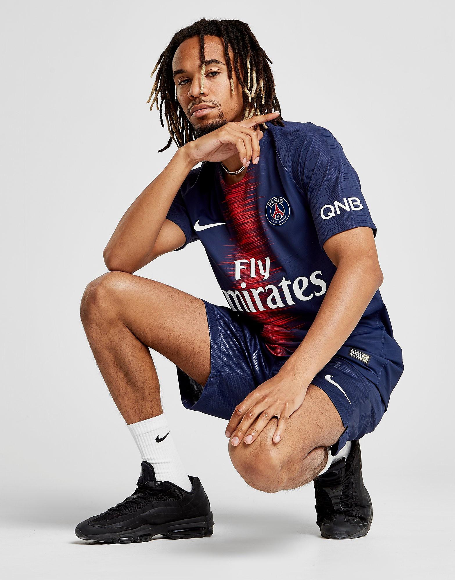 Nike Paris Saint Germain 2018/19 Home Vapor Shirt