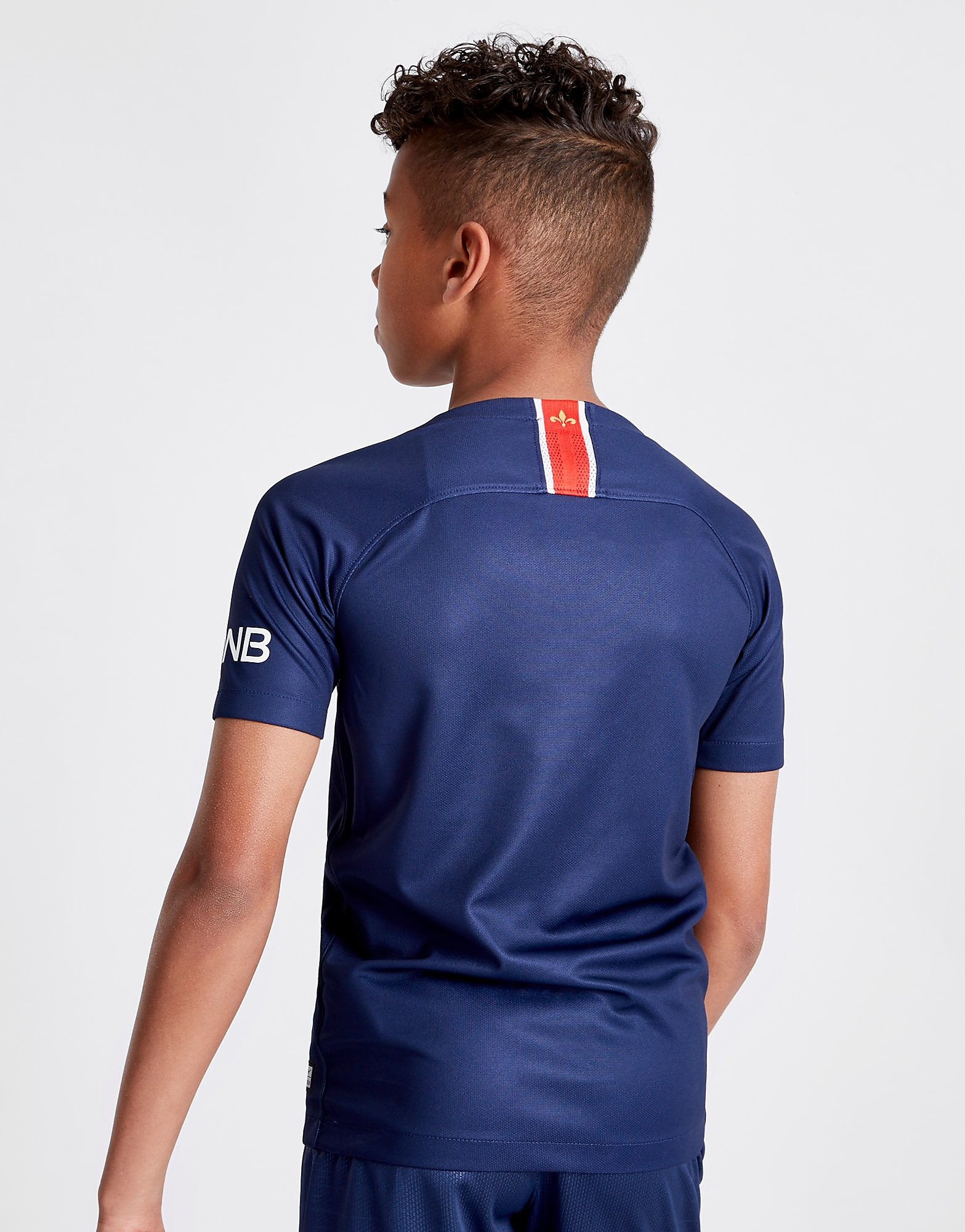 Nike Paris Saint Germain 2018/19 Home Shirt Junior