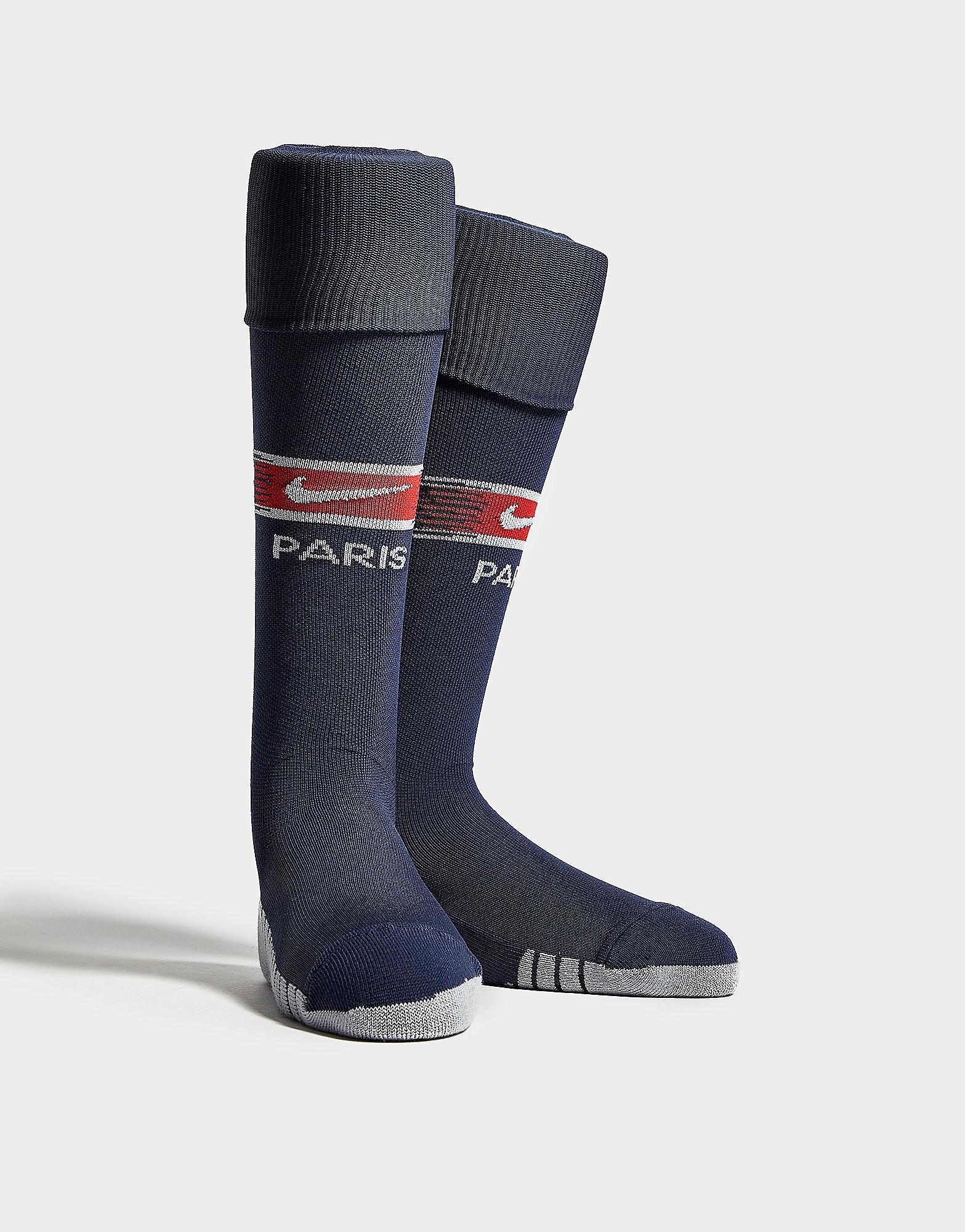 Nike Paris Saint Germain 2018/19 Home Socks Junior