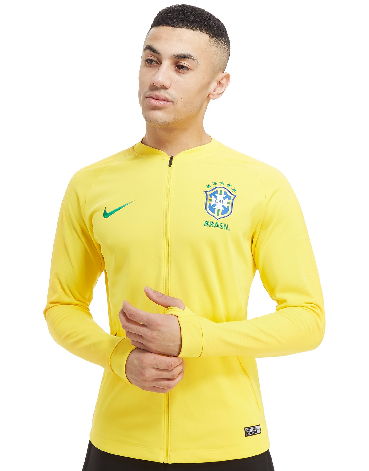 Nike Brazil Anthem Jacket