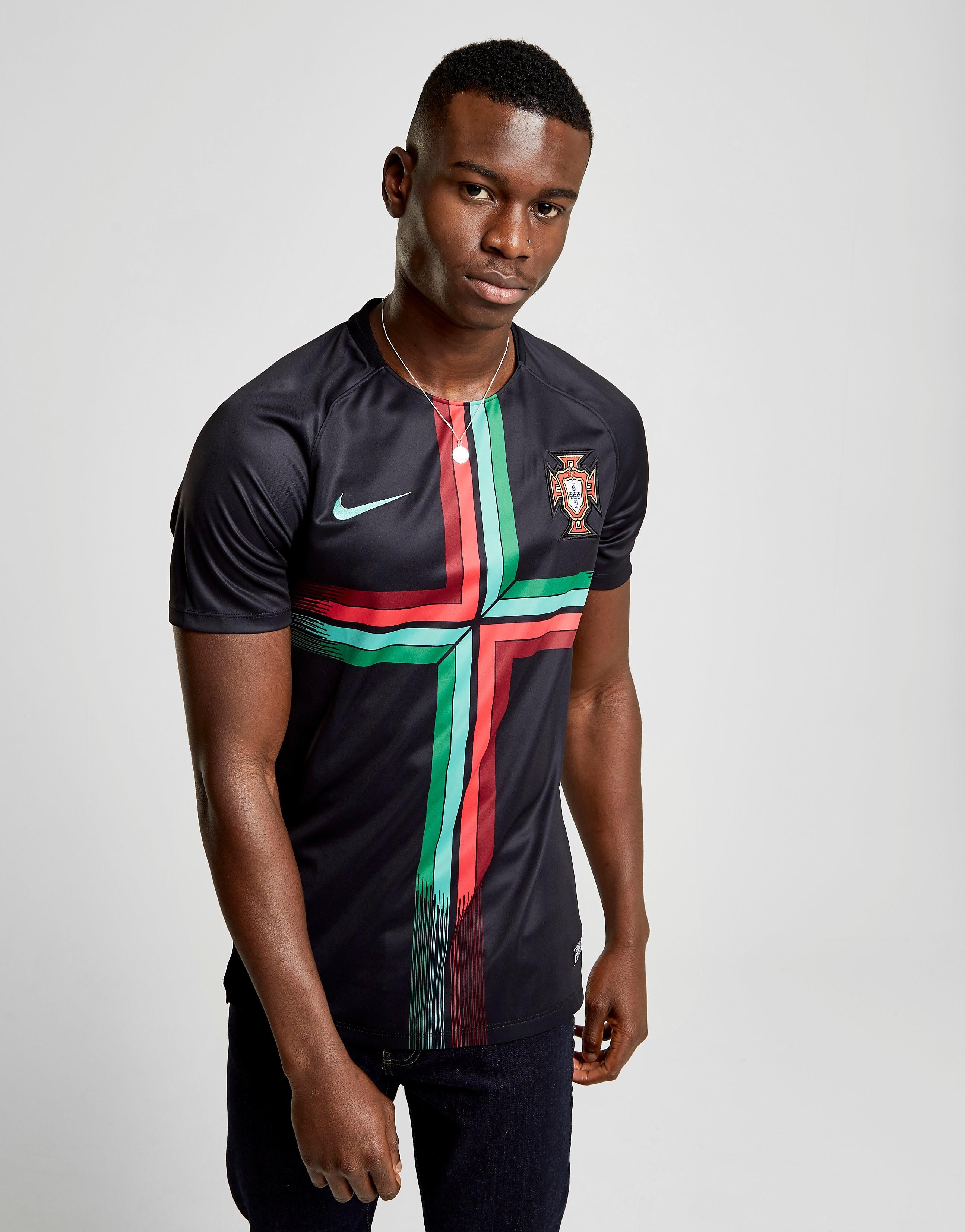 Nike Portugal 2018 Pre-Match Squad Shirt