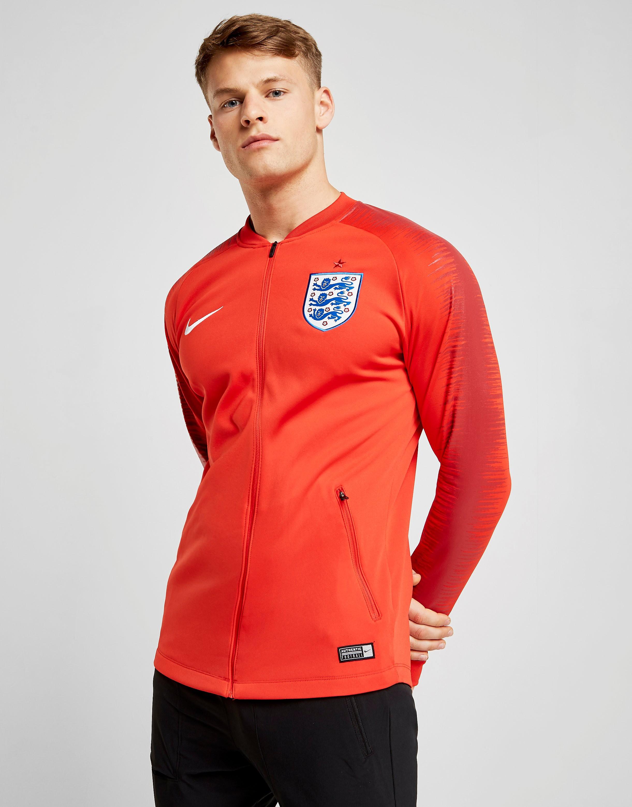 Nike England Anthem Jacket