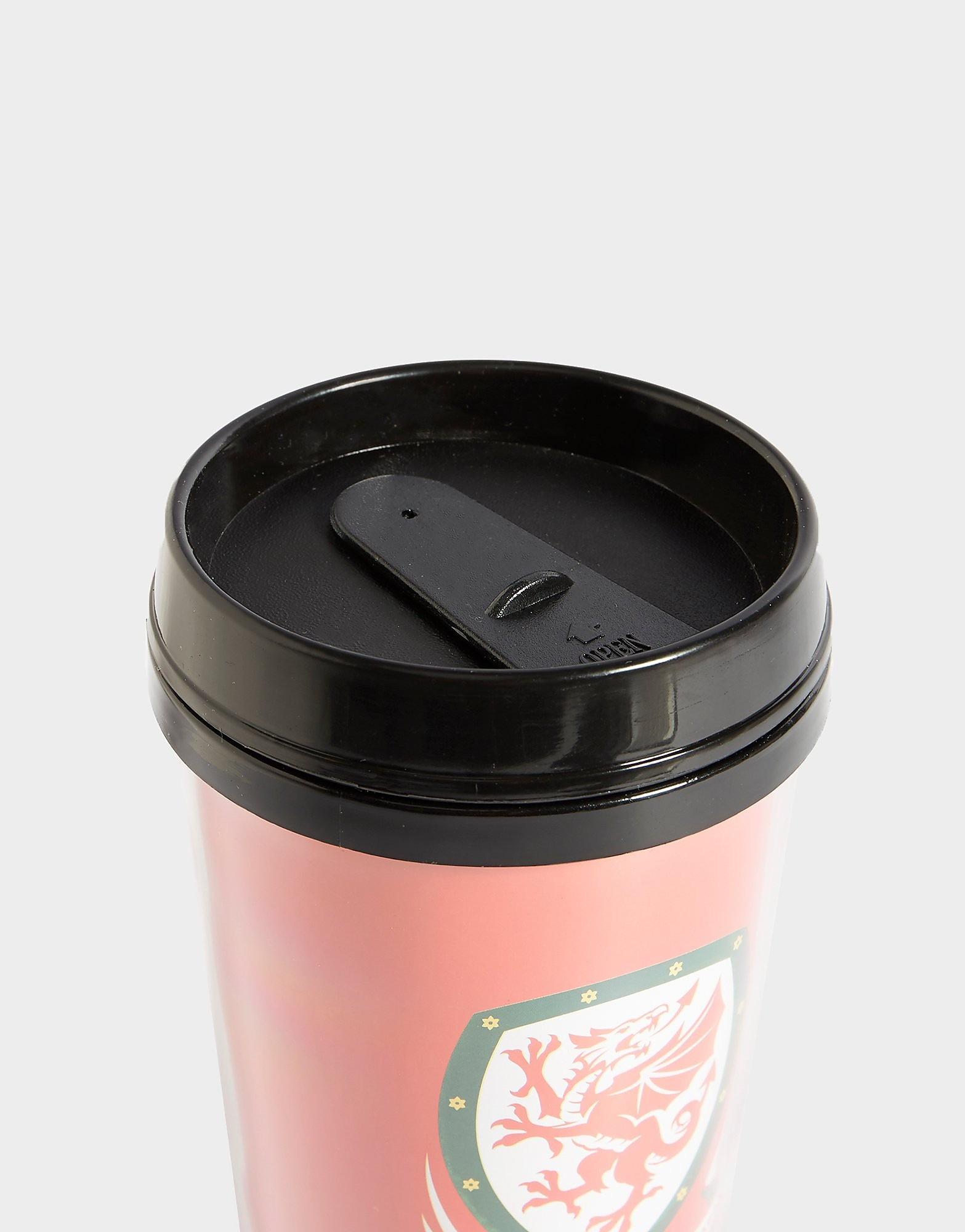 Forever Collectables FA Wales Travel Mug