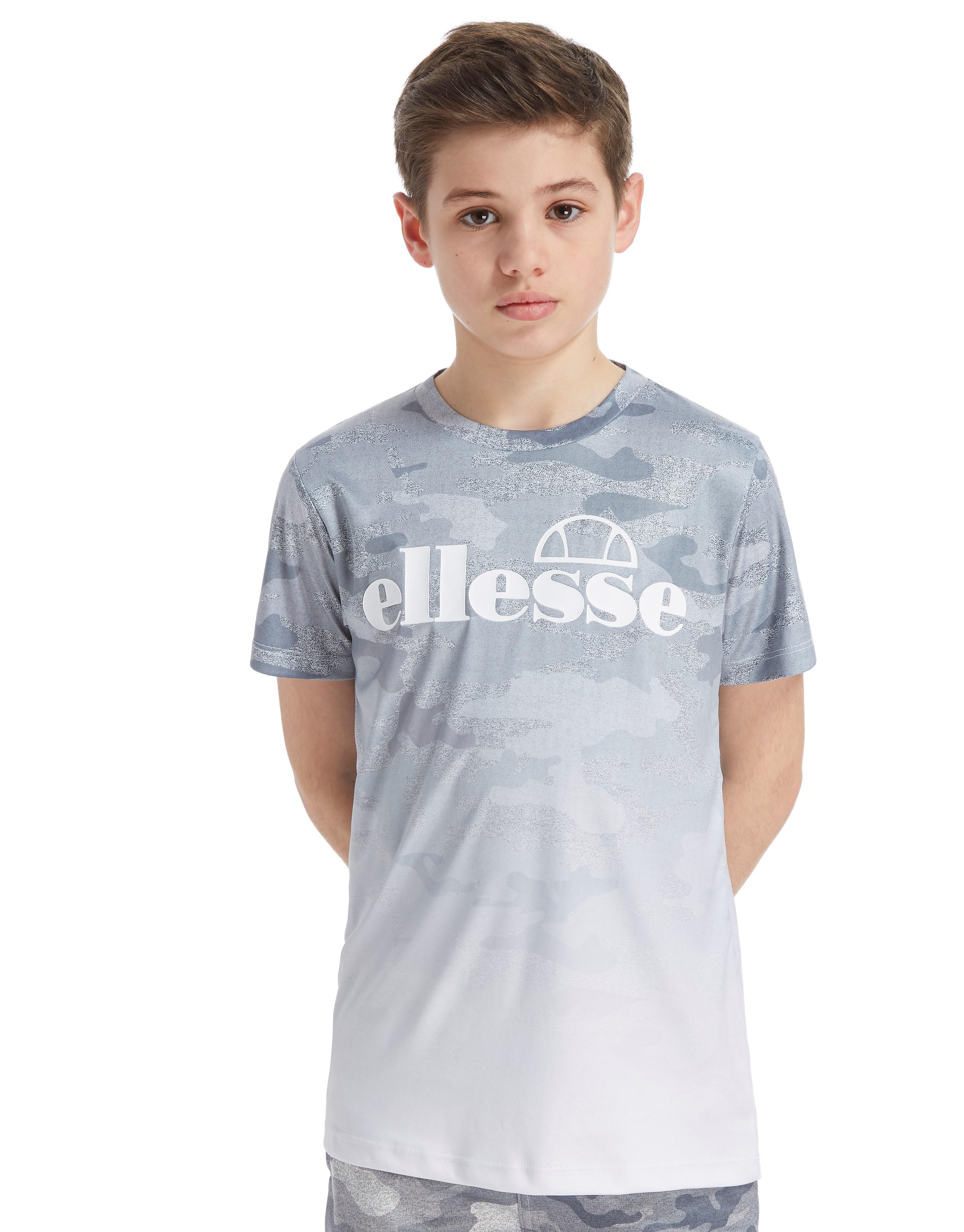 Ellesse Bove Fade T-Shirt Junior