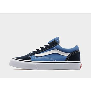 vans old skool kids size 1