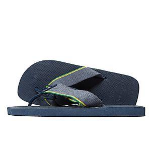 893263046 Havaianas Brazil Logo Urban Sandals ...