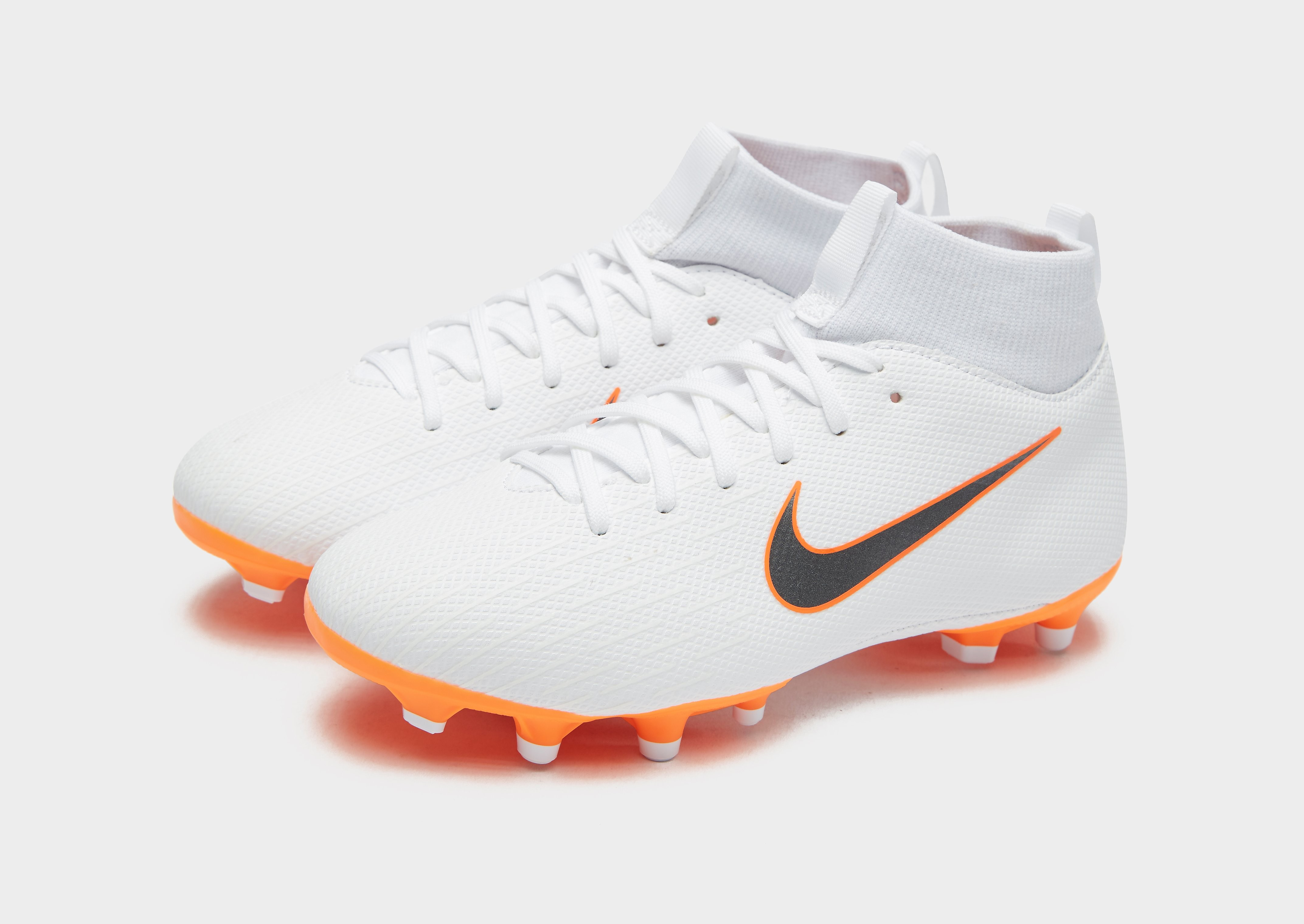 Nike Just Do It Mercurial Superfly Academy MG Children