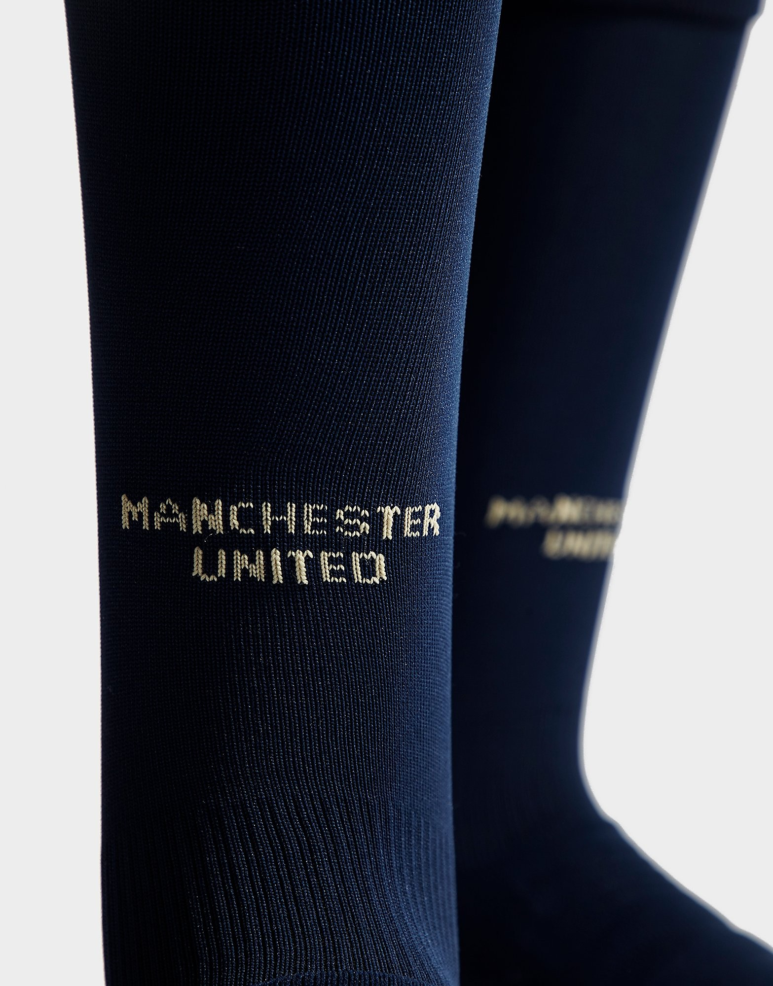 adidas Manchester United FC 2018/19 Third Socks