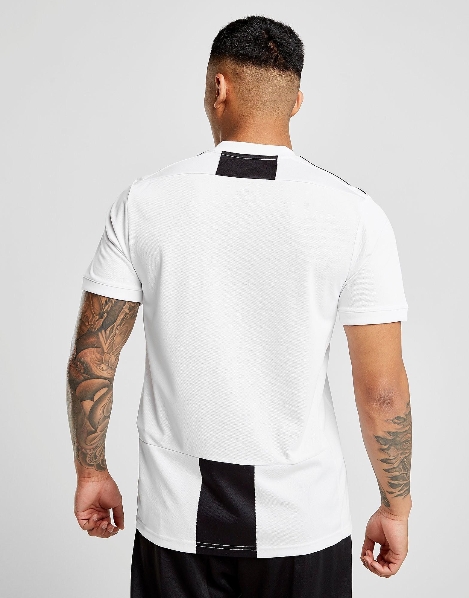 adidas Juventus 2018/19 Home Shirt